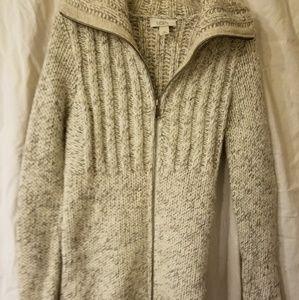 LOFT Ann Taylor Women's Cardigan Sweater Size XS w